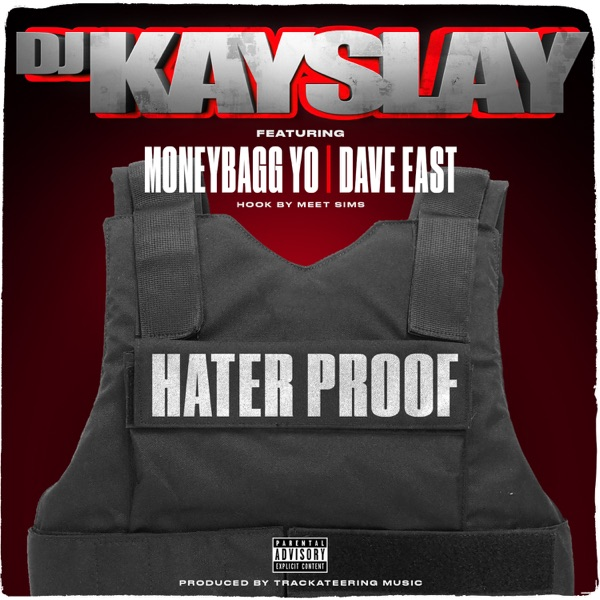 Hater Proof (feat. Dave East, Moneybagg Yo & Meet Sims) - Single