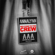 Welcome to the Crew - Single - Annalynn
