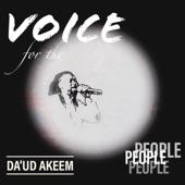 Da'ud Akeem - Revolutionary (feat. Princess Suki)