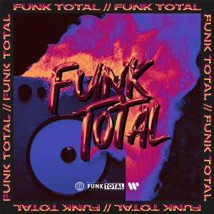 Varios Artistas - Funk Total