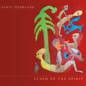 Santi Debriano - Funky New Dorp