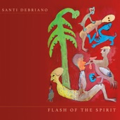 Flash of the Spirit