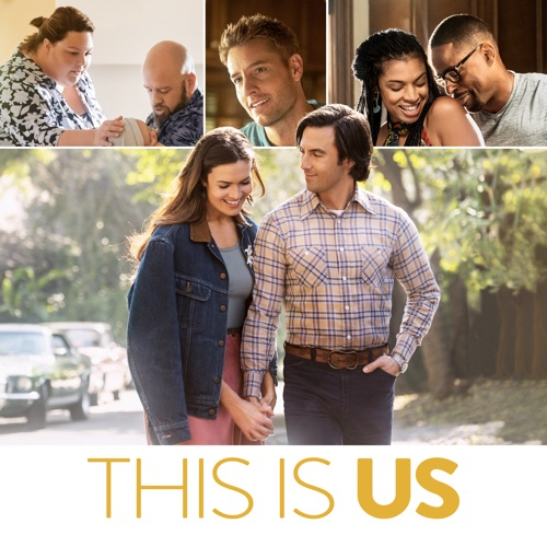 This Is Us, Season 5 poster