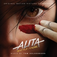 Alita: Battle Angel - Official Soundtrack