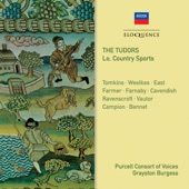 Purcell Consort Of Voices - Bateson: Come, follow me, fair nymphs