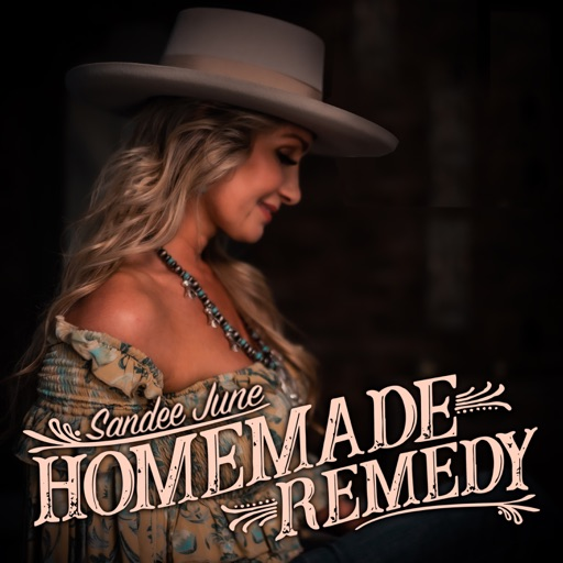 Art for Homemade Remedy by Sandee June