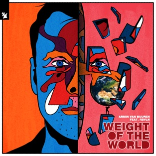 Armin van Buuren – Weight of the World (feat. RBVLN) – Single [iTunes Plus AAC M4A]