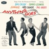 Anything Goes Original 1956 Motion Picture Soundtrack