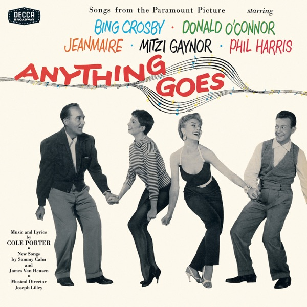Anything Goes (Original 1956 Motion Picture Soundtrack)