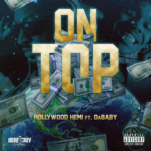 On Top (feat. Da Baby) - Single