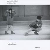 Monk: Facing North Robert Een