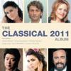 Various Artists - The Classical Album 2011 artwork