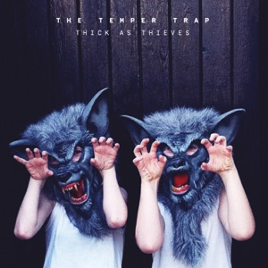 Thick as Thieves (Deluxe Version)