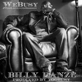 Billy Danze - Gotham (feat. Method Man)