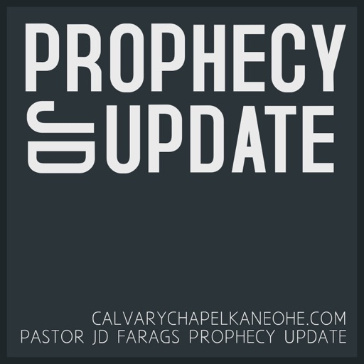 Cover image of Aloha Bible Prophecy
