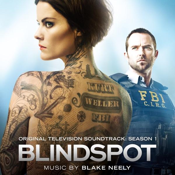 Blindspot: Season 1 (Original Television Soundtrack)