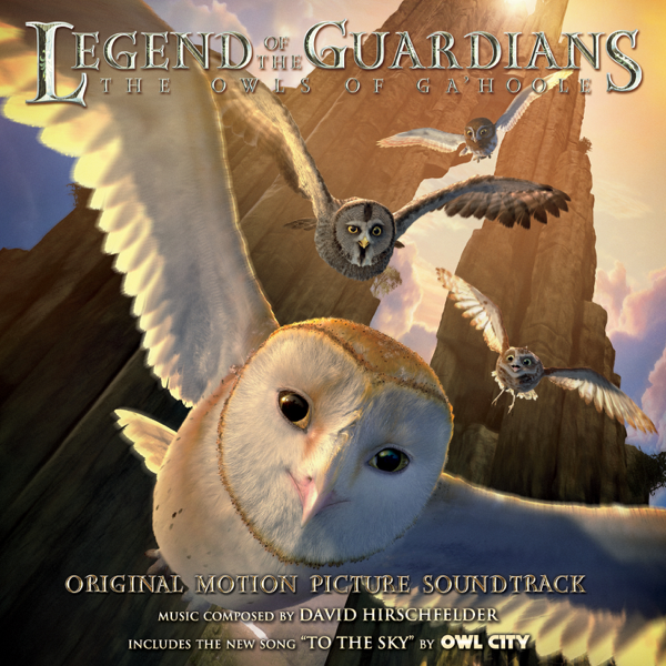 legend of the guardians soundtrack download