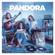 Me Vas a Extrañar (Versión Dueto) - Pandora & Joss Favela
