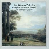 Das Neu-Eroffnete Orchestre/Jürgen Sonnentheil - Capriccio No. 5 in G Major, ZWV 190: I. Allegro