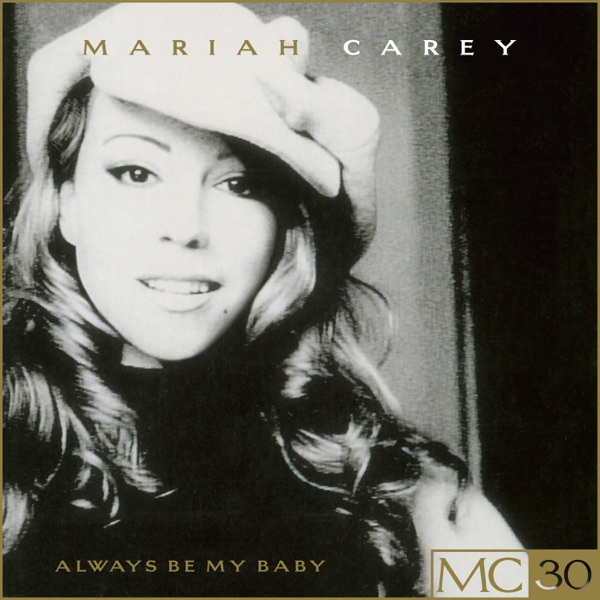 Always Be My Baby - EP - Mariah Carey