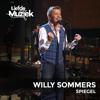 Willy Sommers - Spiegel (Uit Liefde Voor Muziek) artwork