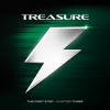 TREASURE - MMM artwork