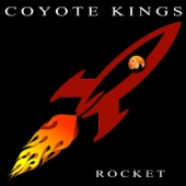 Coyote Kings - Song for Shaman (Steven Cole)