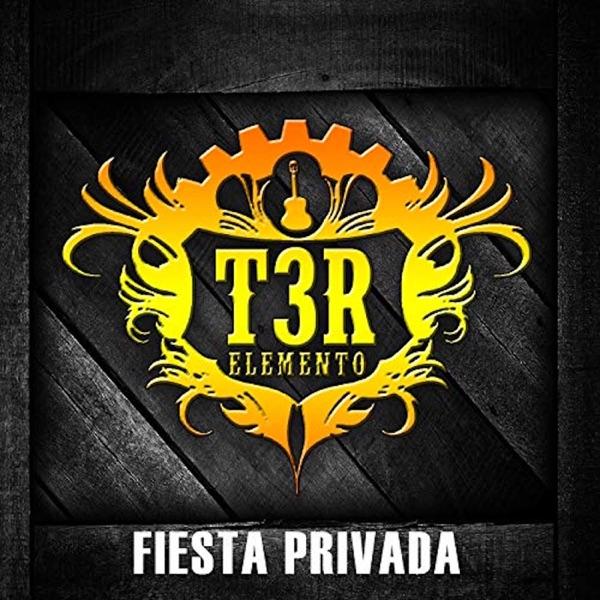 Fiesta Privada - EP