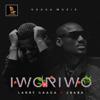 Larry Gaaga - Iworiwo (feat. 2Baba) artwork