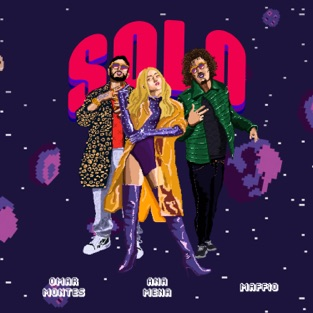 Omar Montes, Ana Mena & Maffio – Solo – Single [iTunes Plus AAC M4A]