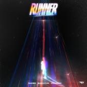 Runner artwork