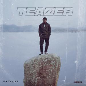 Jay Teazer - Commando