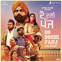 Do Dooni Panj (Original Motion Picture Soundtrack)