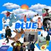 good job nicky - Blue artwork