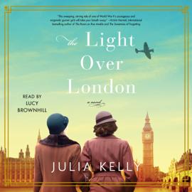 The Light Over London (Unabridged) audiobook