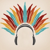 The Halluci Nation - Electric Pow Wow Drum