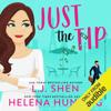 L.J. Shen & Helena Hunting - Just the Tip (Unabridged)  artwork