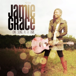 Jamie Grace - Hold Me feat. Tobymac