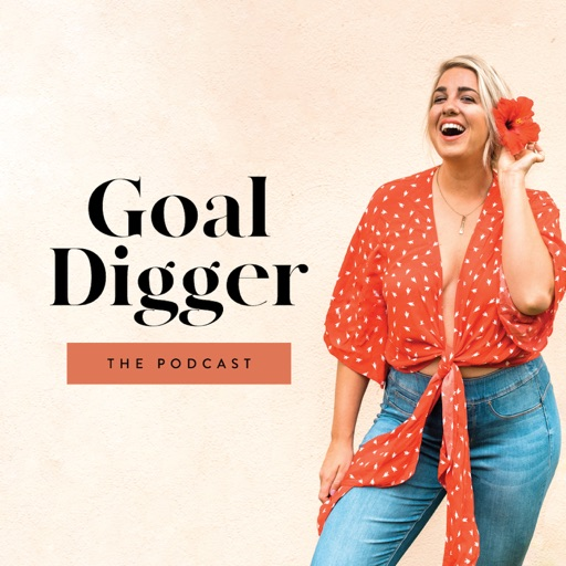 Cover image of The Goal Digger Podcast