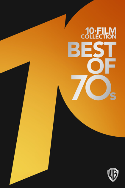 Best of the 70s 10 Film Collection
