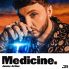James Arthur - Medicine artwork