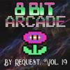 8-Bit Arcade - Bury a Friend (8-Bit Billie Eilish Emulation)