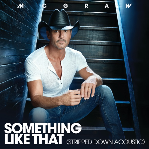 Something Like That (Stripped Down Acoustic) - Single