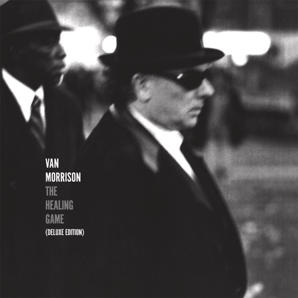 Van Morrison - The Healing Game (Deluxe Edition) album wiki, reviews