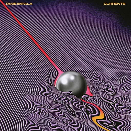 Art for Let It Happen by Tame Impala