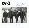 TV-2 - Hele Verden Fra Forstanden artwork