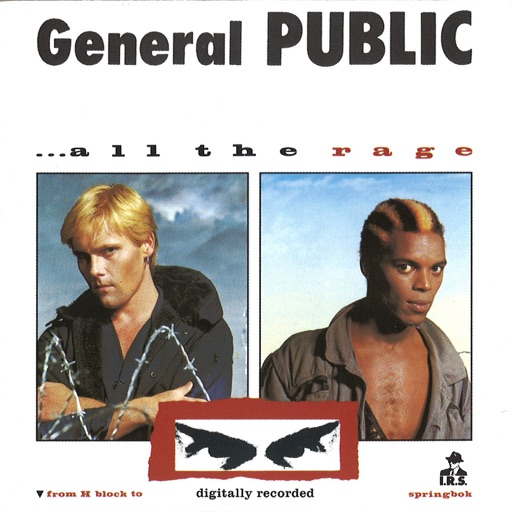 Art for Tenderness by General Public