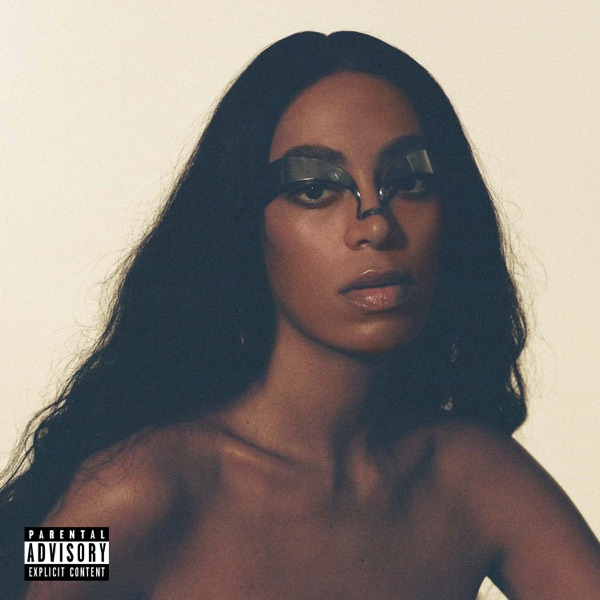iTunes Artwork for 'When I Get Home (by Solange)'
