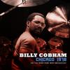 Billy Cobham - Chicago 1978 artwork