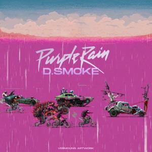 D.Smoke - Purple Rain